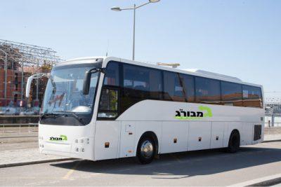 השכרת אוטובוס ללוויה בבית עלמין