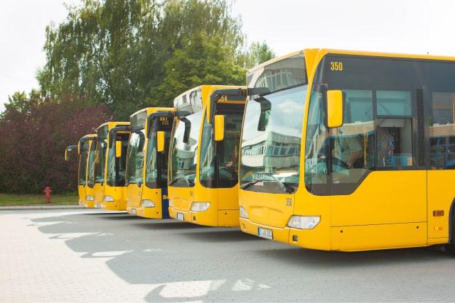 הסעות אוטובוסים