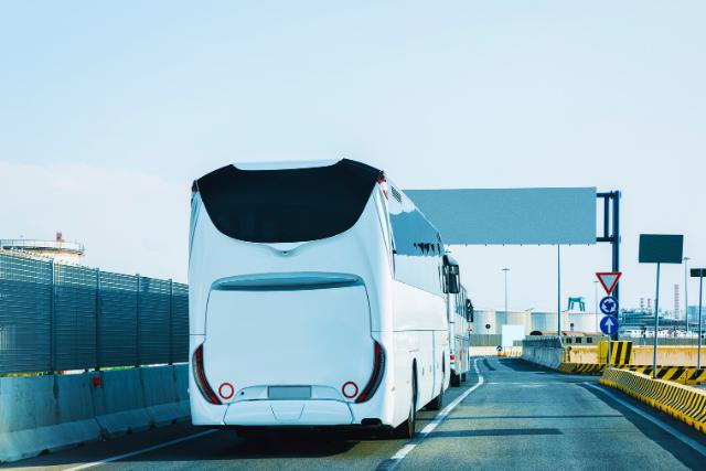 אוטובוס לחרמון