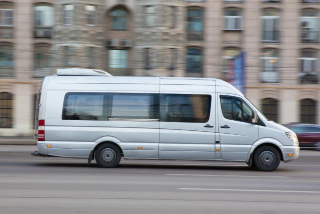 מונית ל7 אנשים