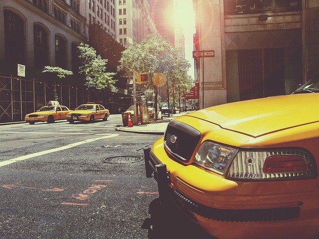 מונית ברמת גן