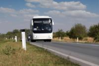 השכרת אוטובוס בחיפה