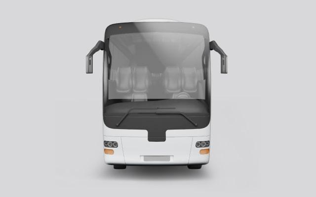 אוטובוס לחתונה במרכז