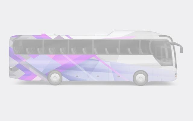אוטובוס לחתונה בצפון
